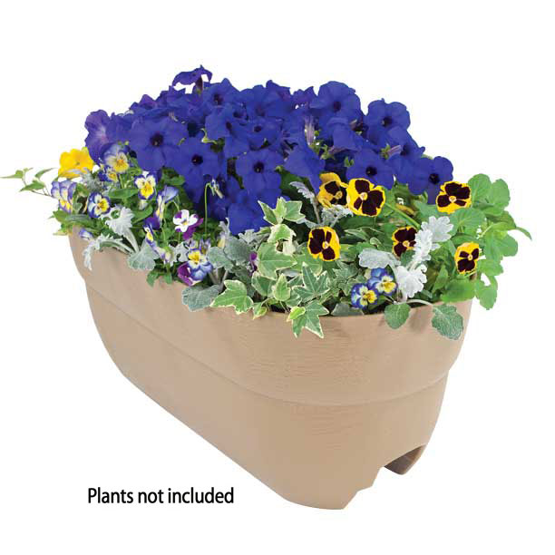 Bloomers™ - Uncommon Floral Planters : 2440D 24