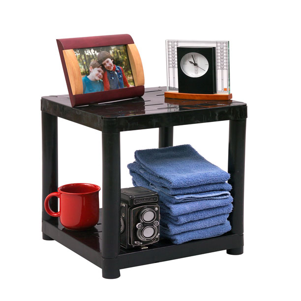 Home Dorm Essentials 93501 Cube